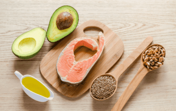 WHY AND HOW TO EAT FOODS WITH HEALTHY FATS