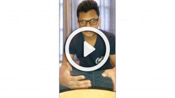 ArjunBlogVideoThumpnail